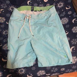 Polo raulph Lauren swim trunks